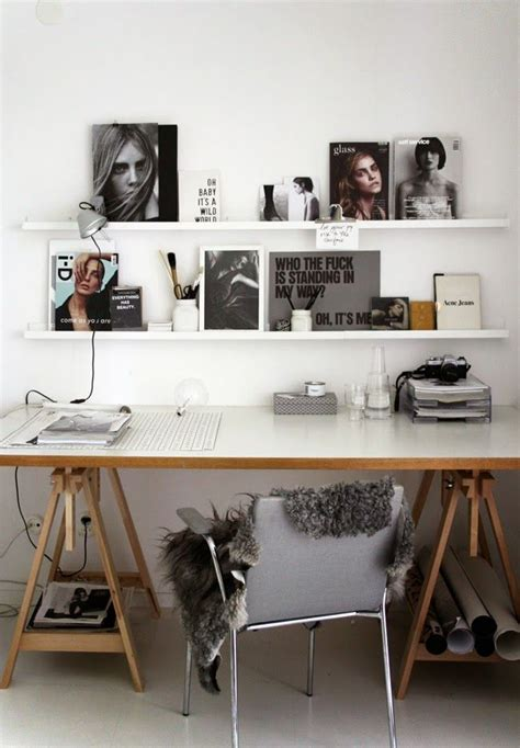 office space inspiration 25 best ideas about work desk on pinterest work desk