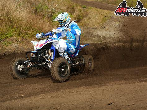 Chad Wienen Pro Motocross Racer