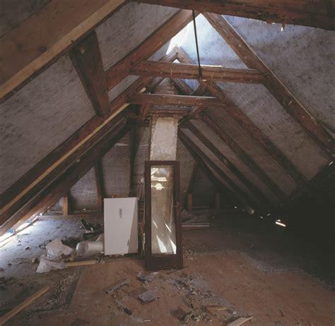 come arredare una soffitta 5 domande da fare prima di trasformare la soffitta in