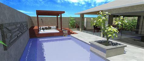 pool landscape design 28 pool landscape designs decorating ideas design