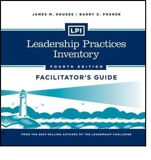 Usf Mba Developing Leadership Skills Description by Leadership Practices Inventory Facilitator Set Oec 178