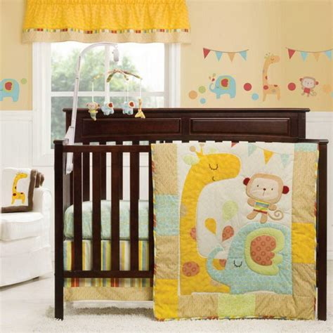 Baby Monkey Crib Bedding Monkey Baby Crib Bedding Theme And Design Ideas Family Net Guide To Family Holidays On