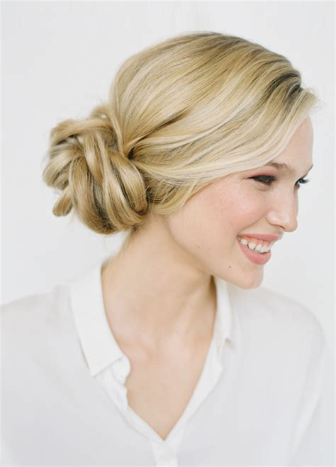 Casual Wedding Hairstyles For Hair by 21 Casual Wedding Hairstyles That Make Everyone It