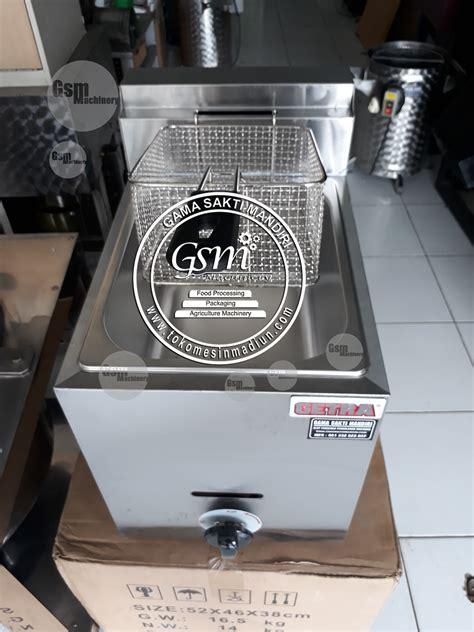 Mesin Penggorengan Kentang Dan Ayam penggorengan ayam fryer toko mesin gama sakti