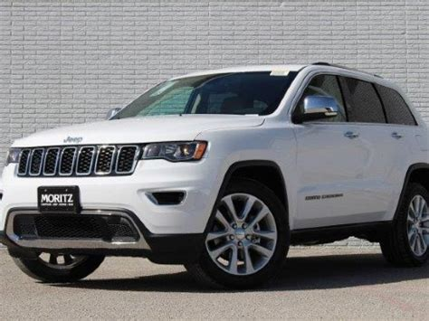 jeep grand 2017 limited white 2017 jeep review 2017 2018 best cars reviews