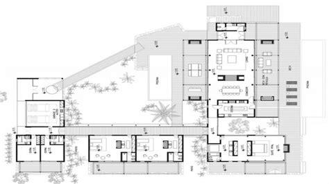 modern beach house plans concrete modern house plans modern beach house plans