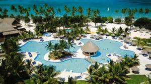 be live collection canoa 5 all inclusive bayahibe