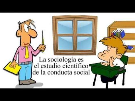 imagenes en 3d que es 191 qu 233 es la sociolog 237 a youtube