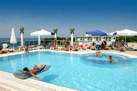 Hotel Laguna Gran Vista Porec Istria