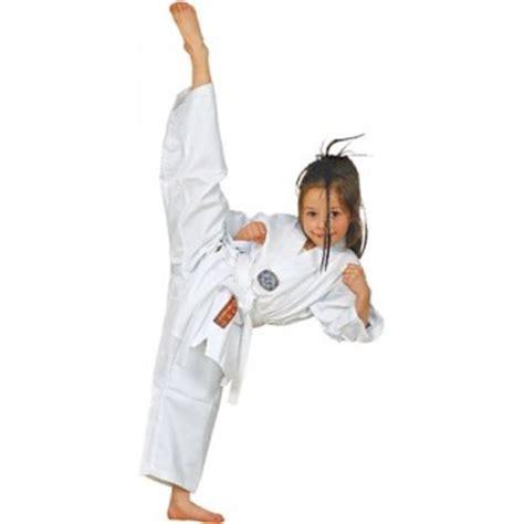 Empro Dobok Taekwondo Pemula 130 140 150 160 taekwondo dobok hayashi taeguk budo house