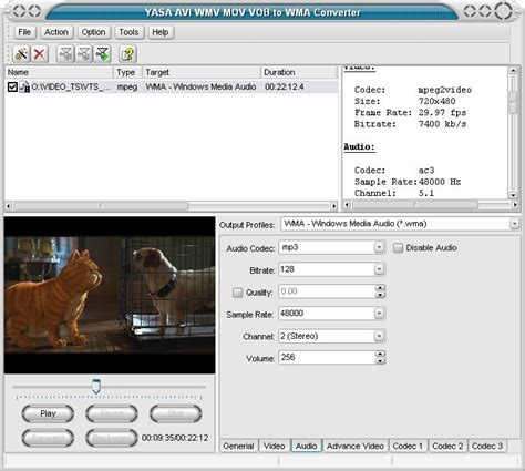 vob format video converter free download any video to vob converter freeware free download
