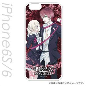 diabolik lovers more blood iphone6s 6 cover ayato sakamaki