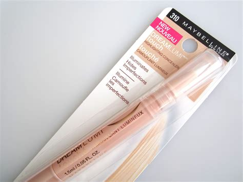 Maybelline Lumi Touch Highlighting Concealer lipstick maybelline lumi touch highlighting