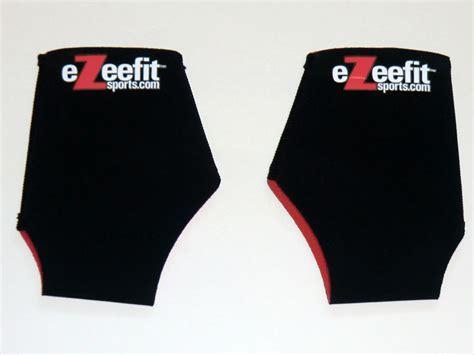 Ezeefit Ankle Booties Booties Anti Lecet Tebal 1 Mm ezeefit ankle booties 2mm review loomis adventures cing hiking fishing