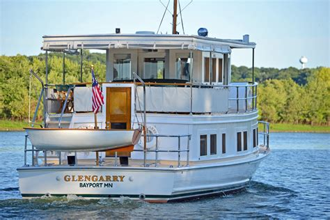 freedom boat club wisconsin glengarry classic boats woody boater