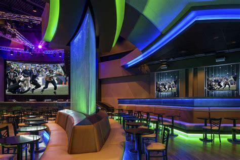 beach rock lounge    clearwater casino
