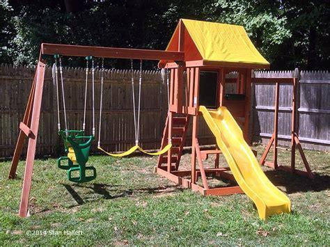 big backyard springfield playset gallery swing set installation ma ct ri nh me