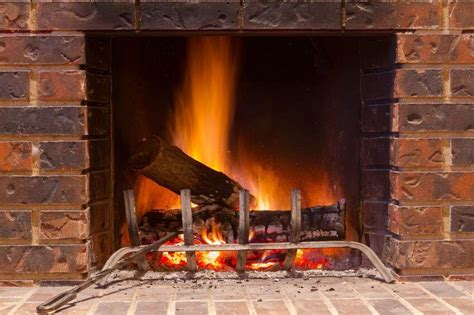 clean fireplace tips for cleaning a brick fireplace enlighten me