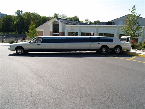 Limousine Stretch by Ali Baba Limousine Lincoln Ultra Stretch Limousine