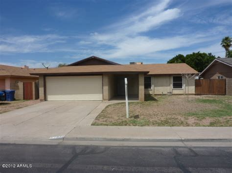 Homes For Sale In Mesa Az by 1832 W Decatur St Mesa Arizona 85201 Detailed Property
