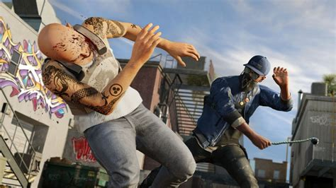 Watch Dogs 2 Pc Giveaway - watch dogs 2 for pc delayed two weeks specs revealed
