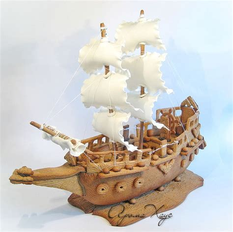 1000 images about gingerbread boats and ships on