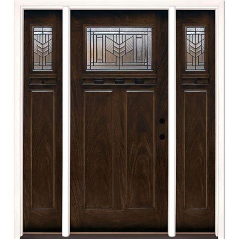 Feather River Doors 67 5 In X81 625in Phoenix Patina Feather River Exterior Doors