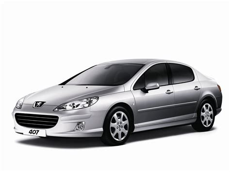 new peugeot 407 nasim making in road to malaysia market with new peugeot