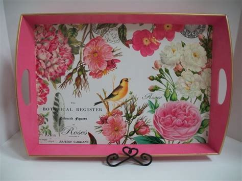 Decoupage Bed - pin by ewelina ulatowska on decoupage