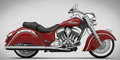 2014 Indian Motorcycles Chief Classic Prices and Values
