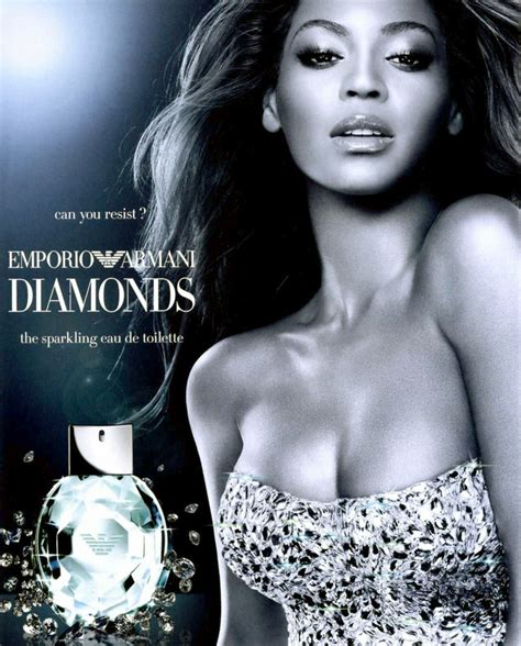 Are In Beyonce Hosts Launch Of Emporio Armani Diamonds Fragrance At The Nyc Macys by And Beyonce Is The Of