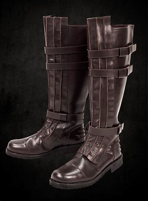 wars anakin skywalker jedi boots