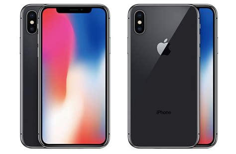 X Models by Differences Between Iphone X Models Everyiphone