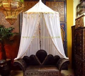 Moroccan Canopy Bed by Canopy Moroccan Bedding Moroccan Fabric