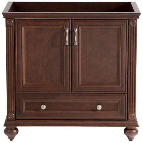 home decorators collection brinkhill 36 in vanity cabinet home decorators collection brinkhill 36 in w vanity
