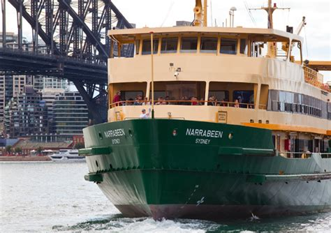 sydney ferries manly northern beaches australia contactless payments on the sydney ferries f1 manly ferry