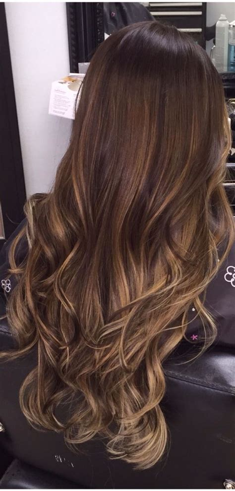 ombre hair for brunettes 35 visually stimulating ombre hair color for brunettes