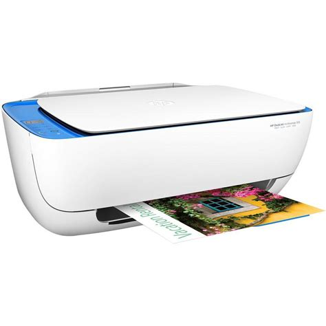 Wifi Hp impressora multifuncional hp deskjet ink advantage 3636 wi