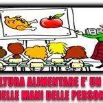 educazione alimentare nelle scuole i raccomandati della
