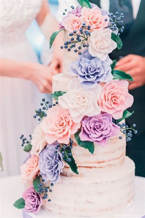 Best Wedding Cakes of 2016   Belle The Magazine