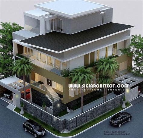 desain rumah mewah hook   lantai modern minimalis cpr facade  zen pinterest modern