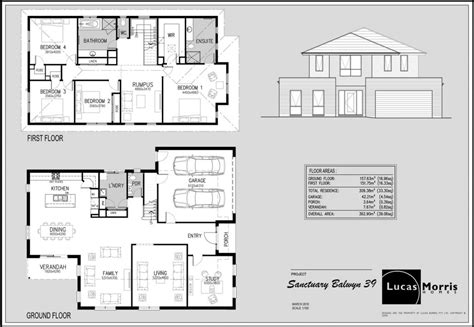 25 more 3 bedroom 3d floor plans simple free house plan maker l luxamcc