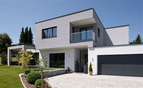 Haus Mit Veranda Neubau by Arch More Projekte Wohnen Und Leben