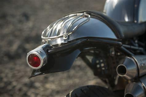 Light Racer by Ducati Tracker Bcr Auto Car
