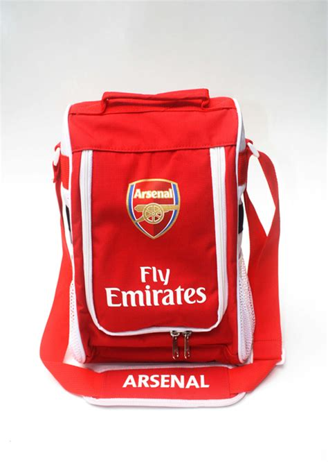 Tas Arsenal 1 new jersey tas futsal arsenal