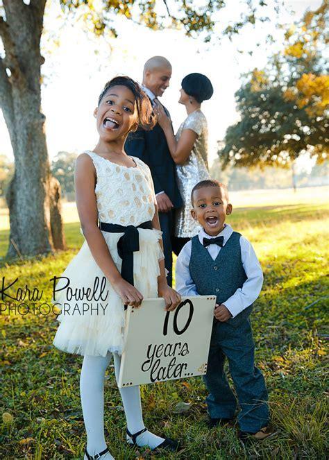 The Woodlands, TX family celebrating ten years, Kara
