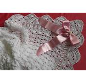Linda Colchita 100% Algodon Tejida A Crochet Para Bebe  S/ 160