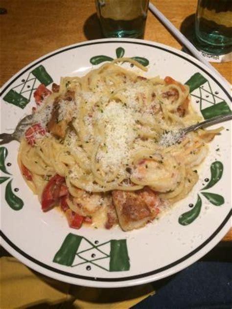 Olive Garden Casper Wy by Pasta Carbonara Yummmmm