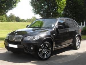used bmw x5 xdrive40d m sport black 3 0 estate