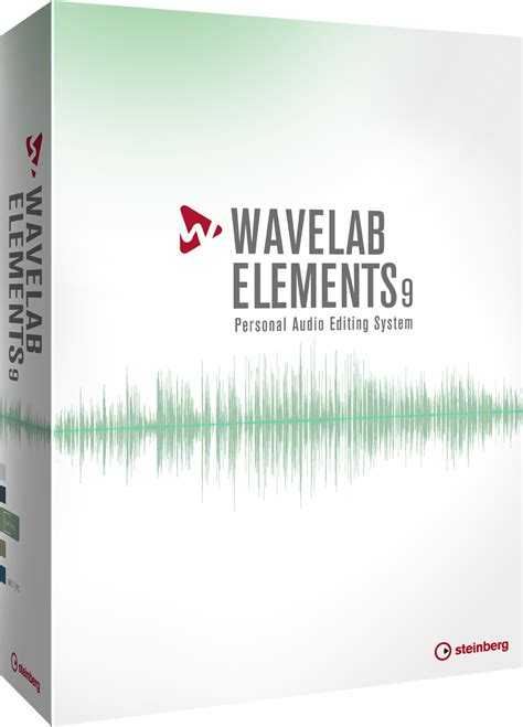 tutorial wavelab 6 buy wavelab elements 9 now steinberg online shop